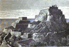 Fortaleza_Paramonga2_1878 Charles Wiener