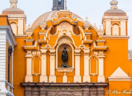 Panteón de Los Próceres