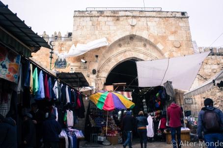 Calle Jerusalen